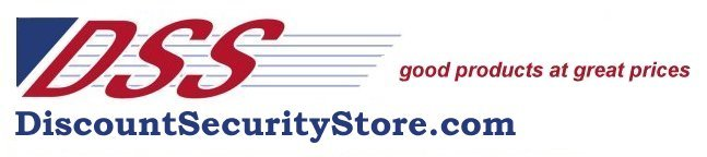 Discount Security Store