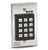 IEI Flush Mount Indoor Keypad