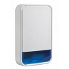 DSC Wireless Outdoor Siren w/Battery