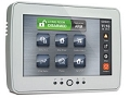 DSC Hardwired Touch Screen Keypad