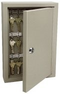 Locking Key Cabinet