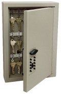 TouchPoint Key Cabinet