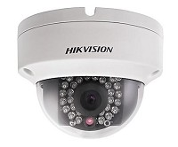 HikVision Outdoor 2.8mm Dome