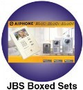 JBS-2ADV Vandal Proof  Intercom
