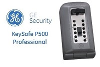 GE Secure Lockbox