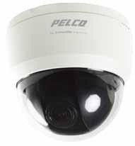 Pelco  FD2-DWV10-6 Color Dome